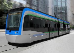 Siemens liefert Straßenbahnen des amerikanischen Typs S70 nach